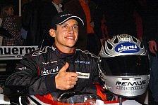Formel 1 - Friesacher wird zum Spielball der F1-Politik