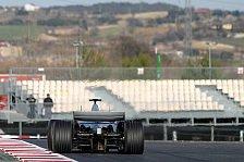 Formel 1 - GPWC: Teamcheftreffen und Labelstreit