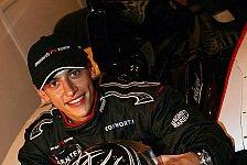 Formel 1 - Plauderstunde: Cafe Latte mit Patrick Friesacher