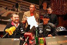 Formel 1 - Bilder: Minardi bestätigt Patrick Friesacher (AT) für 2005