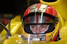 Formel 1 - Testing Time, Tag 2: Die Stimmen zum Testmittwoch