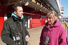 Formel 1 - Bilderserie: adrivo.com Portrait: Sven Heidfeld