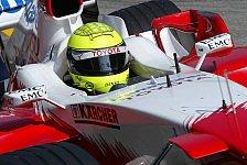 Formel 1 - Ralf Schumacher: Ferrari scheint nicht mehr die Messlatte zu sein
