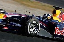 Formel 1 - Frank Williams: Beachtet David Coulthard und Red Bull