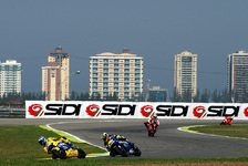 MotoGP fährt ab 2022 wieder in Brasilien