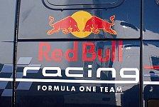 Formel 1 - Mark Smith eines von zwei neuen Gesichtern bei Red Bull