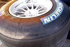 Formel 1 - F1-Pneus unter der Lupe: Verschleiß hat viele Gesichter