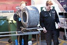 Formel 1 - McLaren: Die neuen Reifenregeln kosten uns nur noch mehr Geld