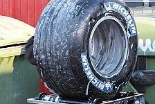Formel 1 - Gebt nicht den Reifen die Schuld!