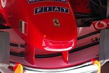 Formel 1 - Paul Stoddart sieht Ferrari weiter siegen