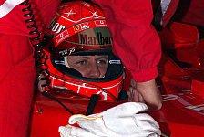 Formel 1 - Testing Time, Tag 3: Keine Tests in Silverstone – Regen in Valencia