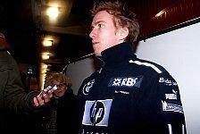 Formel 1 - Nick Heidfeld: Der Weltmeistertitel bleibt mein Ziel