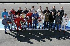 Motorsport - Mathias Lauda: GP2 bietet 20 Sieg-Kandidaten!