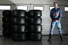 Motorsport - GP2: Speed erkämpft sich die Startnummer 1