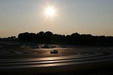 GP2 - GP2 - Tests in Paul Ricard (Februar)