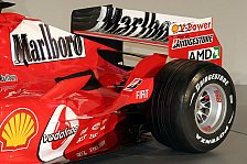 Formel 1 - Shell bleibt Ferrari treu