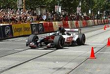 Formel 1 - Die F1 geht auf die Straßen