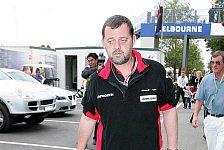 Formel 1 - Auch Ron Walker eröffnet Feuer gegen Paul Stoddart