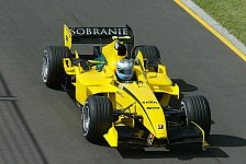 Formel 1 - Robert Doornbos spricht nicht mit Red Bull