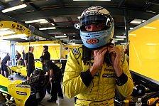Formel 1 - Doornbos: Eddie Jordan ist jemand, den man vermisst!