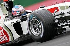 Formel 1 - Jenson Button sieht einen deutlichen Abwärtstrend bei Ferrari