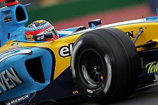 Formel 1 - Qualifying-Highlights auf Tele 5