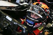 Formel 1 - Wochenmagazin als Sponsor für Albers