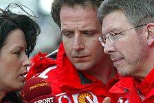 Formel 1 - Ross Brawn: Renault ist das stärkste Team