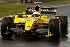 Formel 1 - Narain Karthikeyan erwartet ein heißes Wochenende