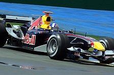 Formel 1 - Red Bull bleibt auch nach Melbourne realistisch