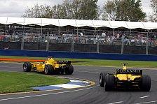 Formel 1 - Jordan wird wieder siegen