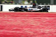 Formel 1 - Wird Marchy Lee Yin-Kin Freitagstester bei Minardi?