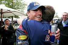 Formel 1 - David Coulthard kritisiert die Motorenregel