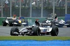 Formel 1 - Minardi-Streit wird sich nicht wiederholen