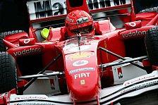 Formel 1 - Ralf Schumacher: Michael ist knallhart - zu sich und seinen Gegnern