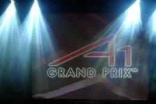 Motorsport - Die A1GP Info-DVD wartet auf Sie!