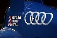 Motorsport - Audi benennt Fahrerteams für Le Mans