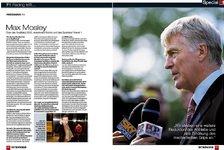 Formel 1 - Bilderserie: Rennsportnews F1/F1Racing 04/2005
