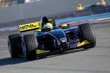 GP2 - GP2 - Tests in Paul Ricard (März)