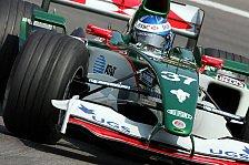 WEC - Schwede mit Formel-1-Erfahrung: Greaves holt Bj�rn Wirdheim an Bord
