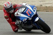 MotoGP - Steve Jenkner peilt die Position des besten Deutschen an