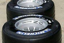 Motorsport - Michelin - Auch im Motorsport ein Global Player