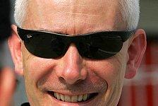 Formel 1 - Geoff Willis unterstützt Qualifying-Änderung
