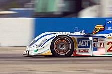 Mehr Motorsport - Le Mans: Audi erwartet schwierige Aufgabe