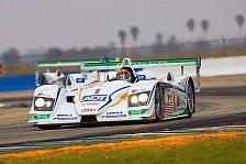Mehr Motorsport - Vortraining in Le Mans beginnt am Sonntag