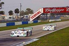 Motorsport - Audi holt Doppelpole in Sebring