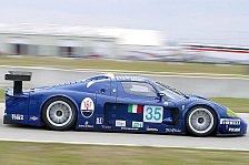 Motorsport - Wendlinger im Maserati: Der Titel ist das Ziel!