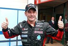 Formel 1 - Jos the Boss: Jos Verstappen im Portrait