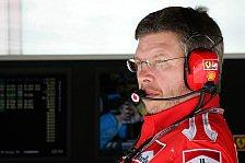 Formel 1 - Jeder w�rde Ross gern zur�ck bei Ferrari sehen: Mattiacci will Brawn zur�ckholen