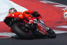 MotoGP - Carlos Checa verpasst Jerez-Tests